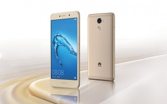 Huawei Y7 Prime unveiled: 4,000mAh battery and Snapdragon 435