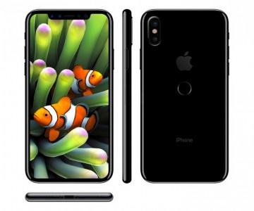 (Speculative) iPhone 8 render