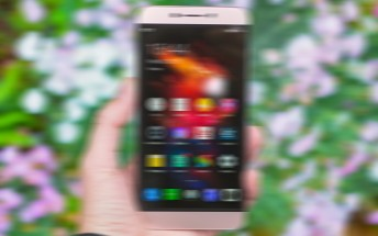 LeEco Le Max leaks in a set of live pictures