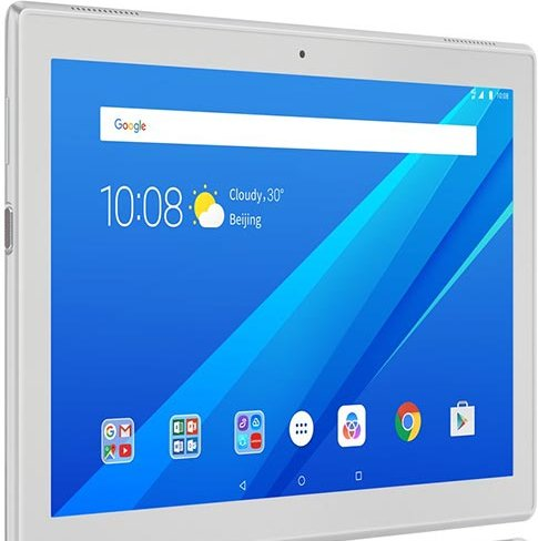 Lenovo Tab 4 now available to pre-order in US