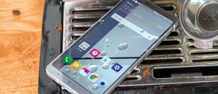 US only: LG is giving you a free extra year of warranty for
