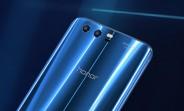 "Huawei Honor 9 official: 5.15"" DCI-P3 screen, 12MP + 20MP dual camera, Kirin 960 chipset"