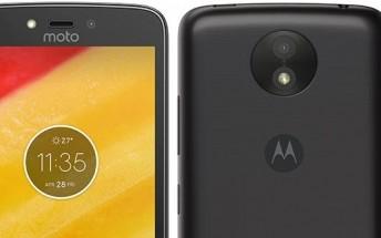 Motorola Moto C Plus India unveiling set for next week