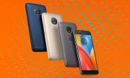 Moto E4 and Moto E4 Plus announced