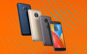 Over 100,000 Moto E4 Plus units sold in India in 24 hours