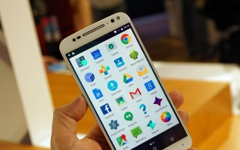 Brazilian Moto X Style gets official Nougat