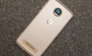 Moto Z2 Play comes with ZUK's ZUI in China