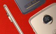Motorola Moto Z2 Play already discounted in US
