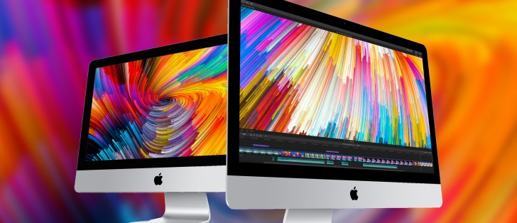 Apple unveils new iMac Pro, refreshes MacBooks and iMacs