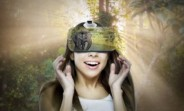 Next-gen Samsung Gear VR to come with 2,000 ppi OLED screen