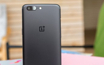 OnePlus 5 posts launch week sales record on Amazon India