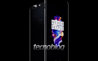 New OnePlus 5 render leaks alongside specs and price