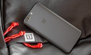 New OnePlus 5 update improves WiFi connectivity, voice calling