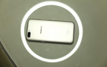 Hands-on: Oppo R11 and R11 Plus in the metal