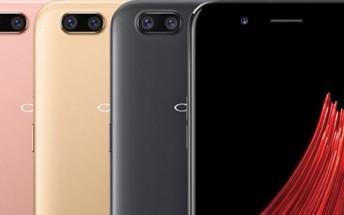 Oppo R11 Plus sales begin June 30