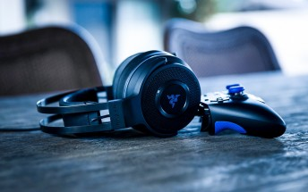 Razer Thresher Ultimate wireless gaming headset announced for PS4 and Xbox One