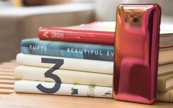 Red HTC U11 to be available soon [update: pre-orders live]