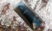 Samsung Galaxy Note7R will come in the same colors as Note7