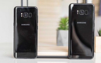 Galaxy S8 duo pronounced best smartphones by Consumer Reports
