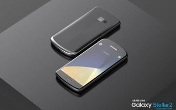 Samsung Galaxy Stellar 2 images leak, specs in tow