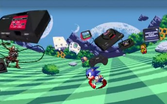 SEGA Forever Collection brings SEGA classics to Android and iOS for free