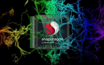 Snapdragon 450 in the works, apparently related to the S625