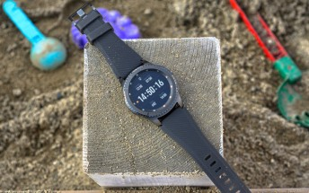 Samsung Gear S3 gets Spotify offline playback