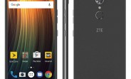 6-inch ZTE Max XL arrives at Sprint for $192