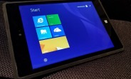 Microsoft's canceled Surface Mini from 2014 stars in leaked images