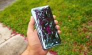 HTC U11 fails durability test