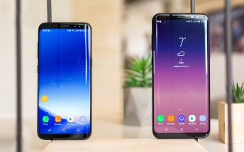 Samsung Galaxy S8/S8+ on T-Mobile getting new update