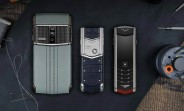 TCL strikes a deal with Vertu for building its phones