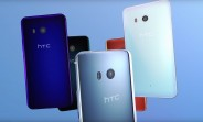 Weekly poll results: HTC U11 sizzles with fan love