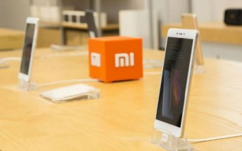 Xiaomi enters Greece with an offline store