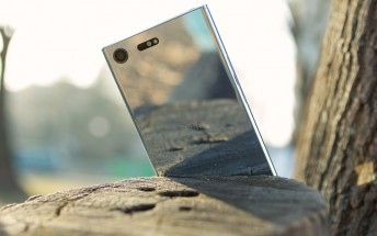 Xperia XZ Premium is now a part of Sony's Open Devices program