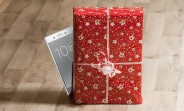 You can win an Xperia XZ Premium in Luminous Chrome from the Xperia Lounge