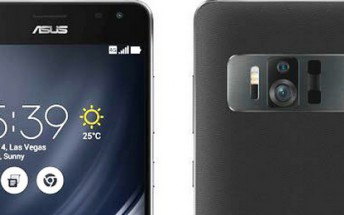 Asus Zenfone AR update brings camera-related changes, Android Pay app