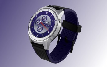 ZTE pushes an update for the Quartz smartwatch