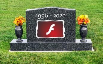 Adobe is finally killing Flash