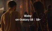 Bixby Voice officially starts rolling out to Samsung Galaxy S8/S8+ in US