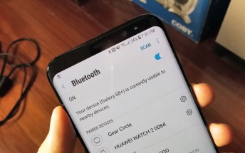 Android will finally tell you the battery level of Bluetooth devices