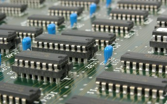 Counterclockwise: looking back at the ever growing CPU core count of mobile chipsets