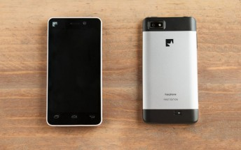 Official support for Fairphone 1 discontinued