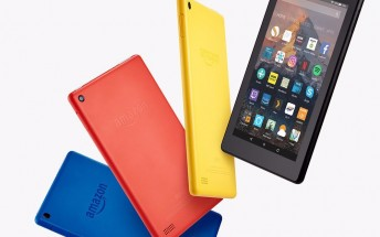 Amazon's latest Fire 7 tablet is £29.99 in the UK for Prime members, today only