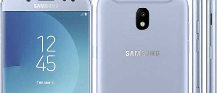 New Samsung Galaxy J5 (2017) update brings BlueBorne fix - GSMArena
