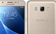 Nougat for Samsung Galaxy J7 (2016) arrives in India