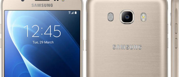 Nougat for Samsung Galaxy J7 (2016) arrives in India - GSMArena com news