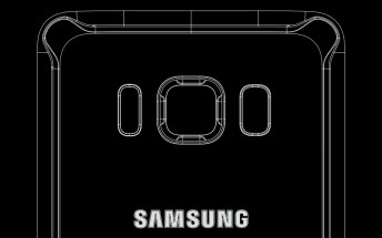 Samsung Galaxy S8 Active receives FCC certification
