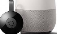 Deal: Bundle including Google Home and latest Chromecast for $100