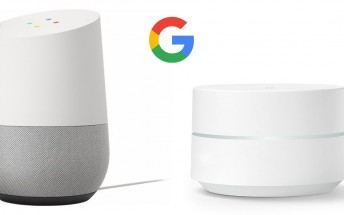 Google Home and WiFi Spanish launch imminent